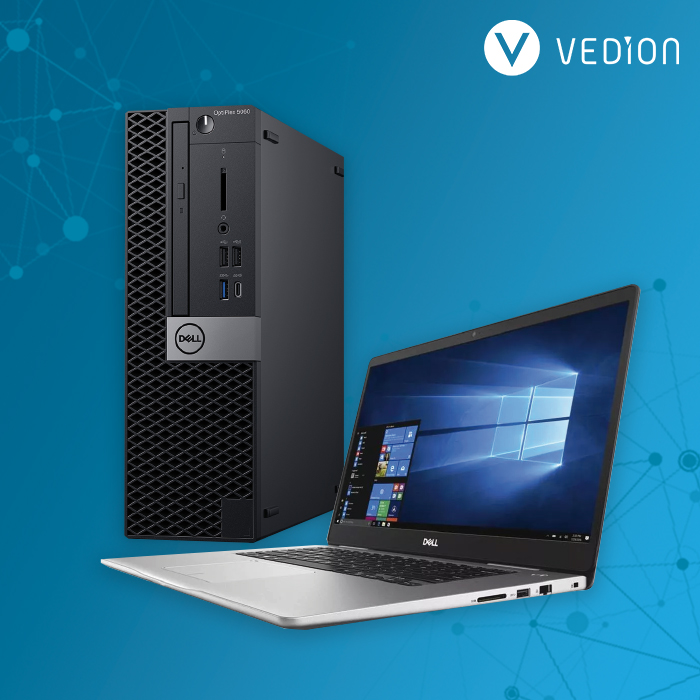 komputery laptopy dell