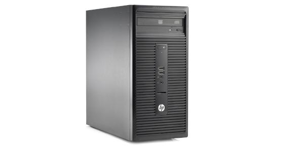 komputer poelasingowy HP