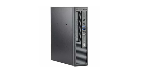 komputer poleasingowy hp 600 g1