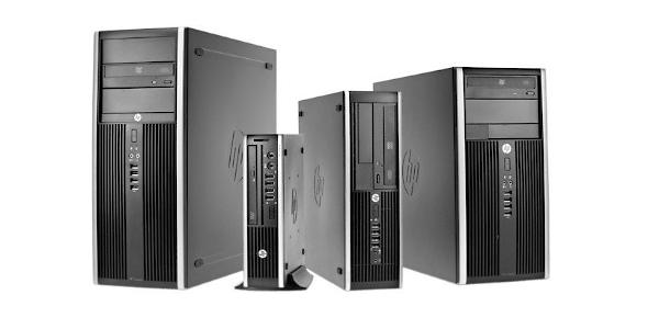 komputery poleasingowe hp elite