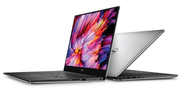 laptopy xps