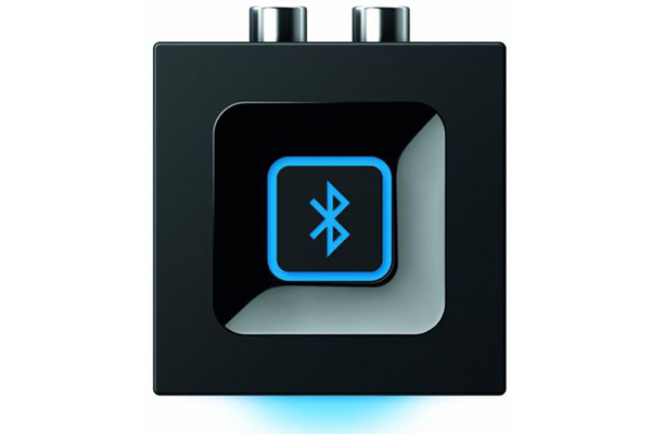 Adapter Logitech Bluetooth