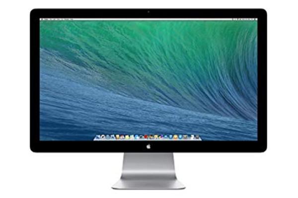 monitor apple
