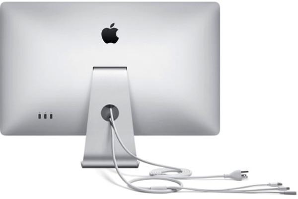 monitor apple a1316