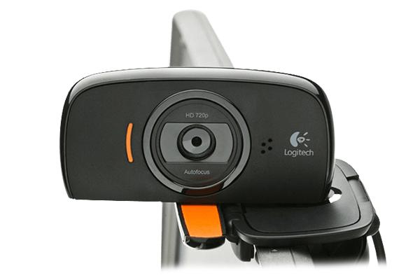 kamerka logitech c525