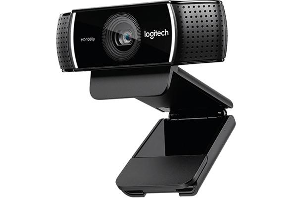 logitech c922 stream