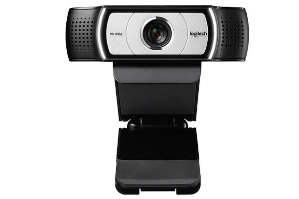 kamerka internetowa hd logitech c930e