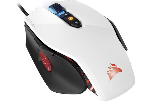 mysz gamingowa corsair m65