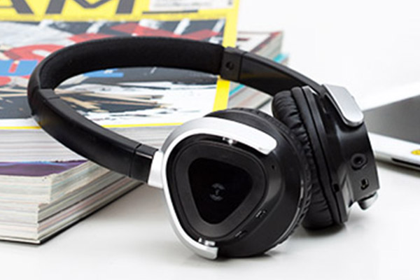 słuchawki creative