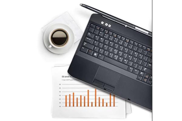 notebook biznesowy notebook dla studenta e6320