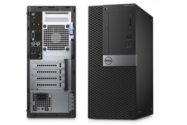 dell optiplex 7040 komputer stacjonarny