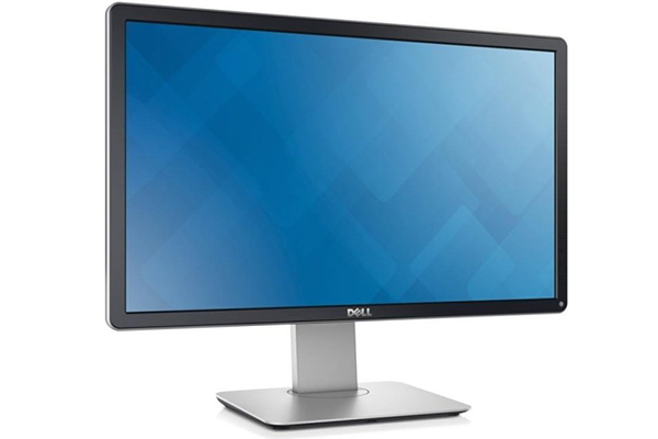 dell p2414h monitor do biura