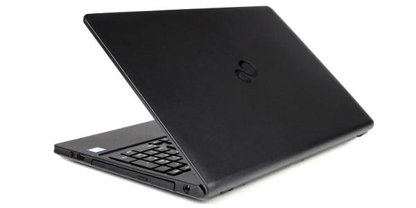 notebook fujitsu