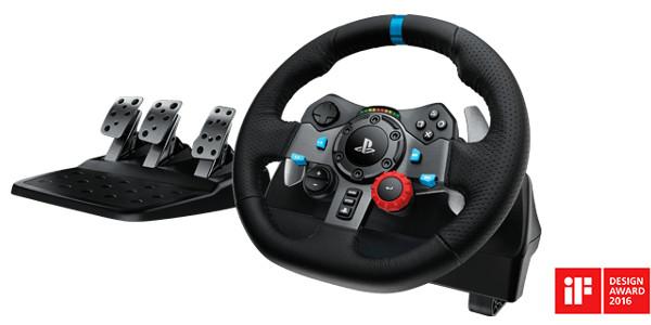 najlepsza kierownica gamingowa