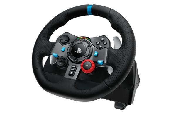 kierownica gamingowa logitech g29