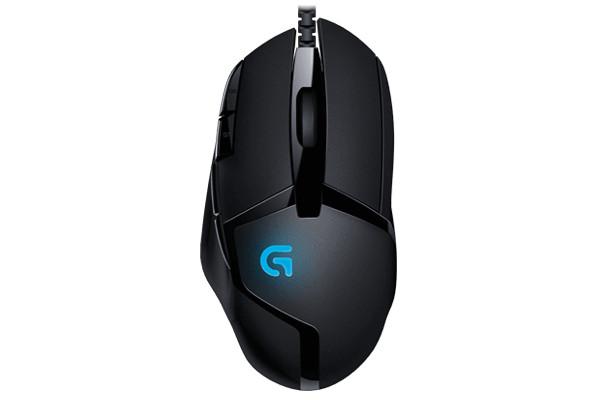 logitech gaming g402