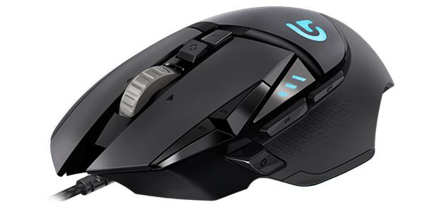 najlepsza mysz gamingowa