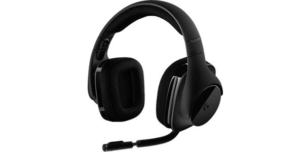g533 gaming headset