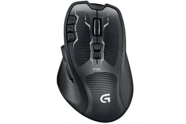 myszka gamingowa bezprzewodowa