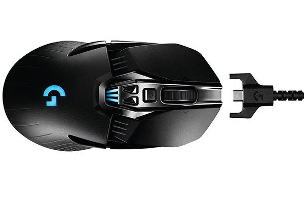 logitech gaming mouse g900