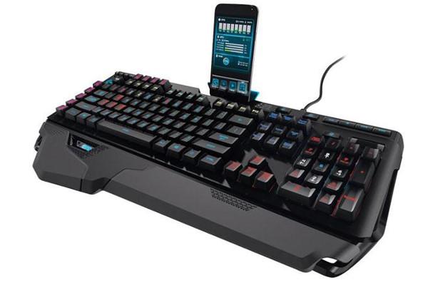 najlepsza klawiatura gamingowa