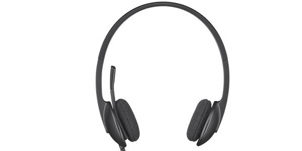 słuchawki do skype