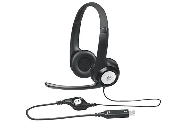 słuchawki h390