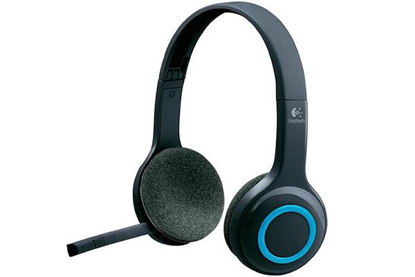 słuchawki h600