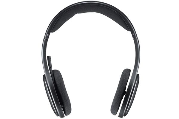 słuchawki h800