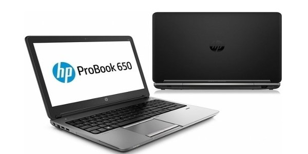 notebook elitebook hp 650 g1