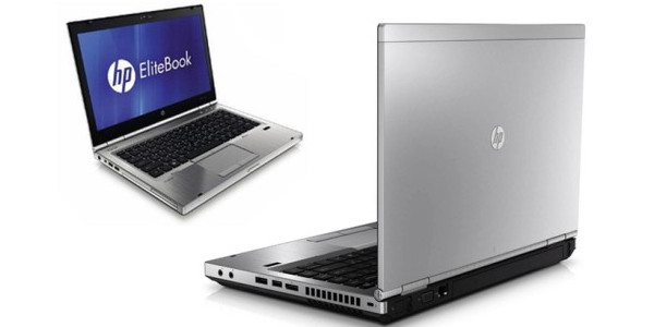 notebook hp elitebook