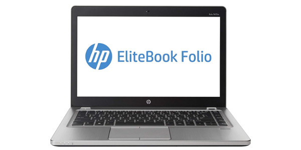 notebook hp 9470m