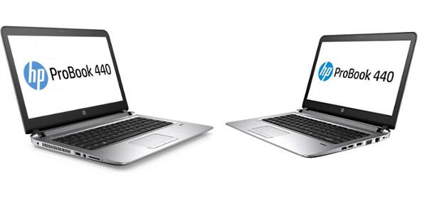 notebook probook hp 440 g3