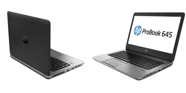 notebook probook hp 645 g1