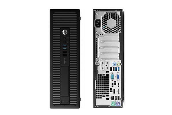 HP ProDesk komputer stacjonarny