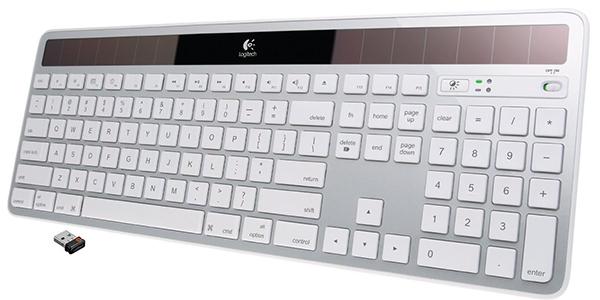 klawiatura dla mac