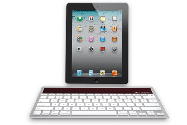 iphone ipad mac keyboard k760 logitech