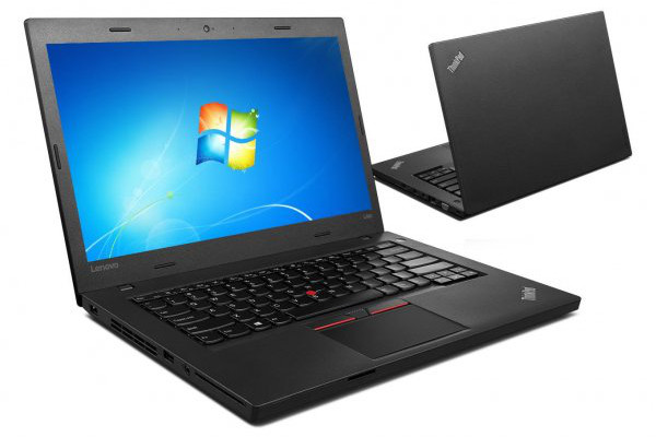 notebook lenovo think pad l460