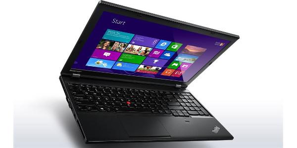 notebook lenovo think pad L540