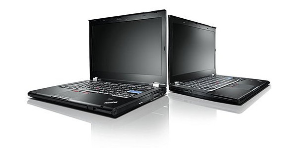 notebook lenovo think pad t420s
