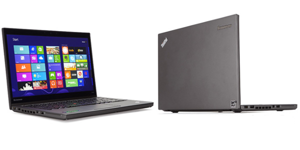 notebook lenovo think pad t440s