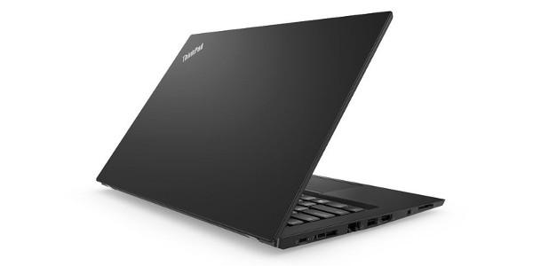 notebook lenovo think pad t480s