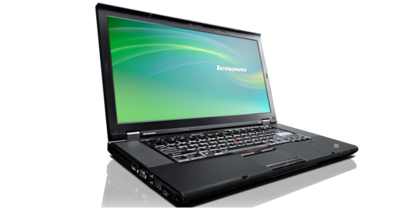 notebook lenovo think pad t520