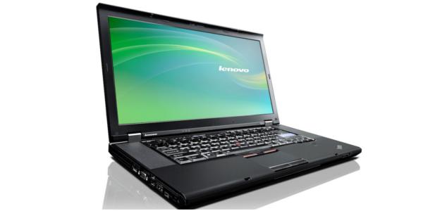 notebook lenovo think pad t510