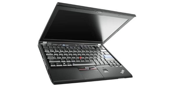notebook lenovo think pad x220