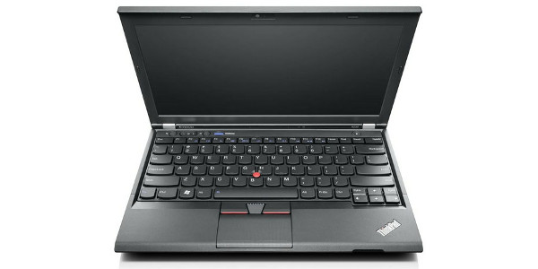 notebook lenovo think pad x230