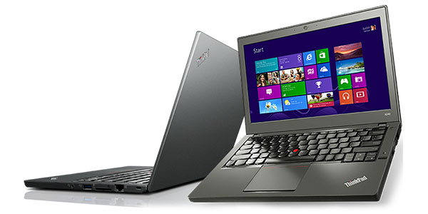 notebook lenovo think pad x240