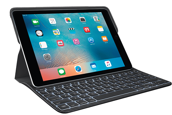 logitech create ipad 12.9