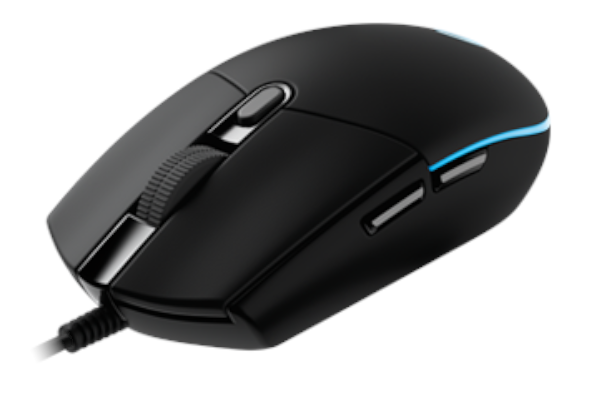 mysz g203