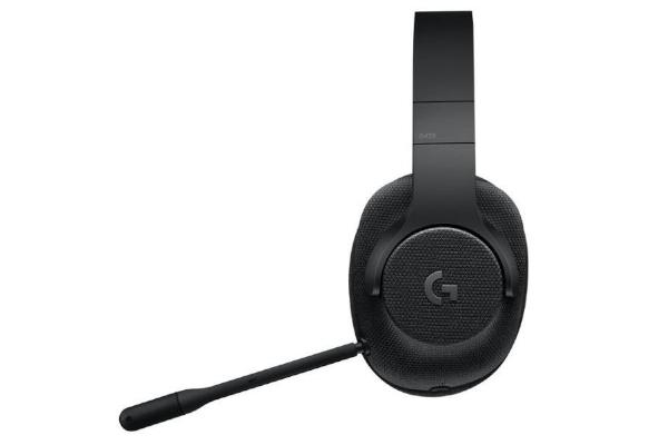 logitech g433 słuchawki
